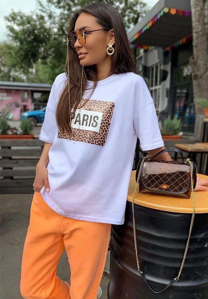 Orange yeni sezon pantalon