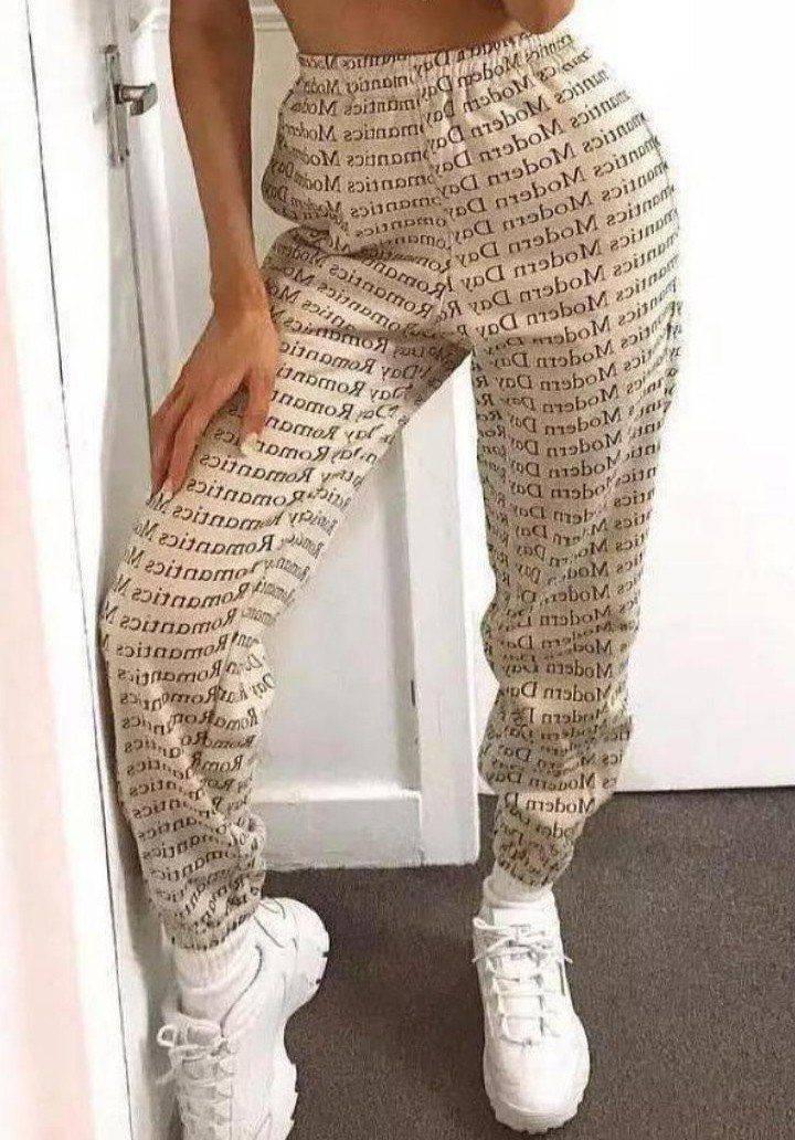 Vizon tasarım pantalon