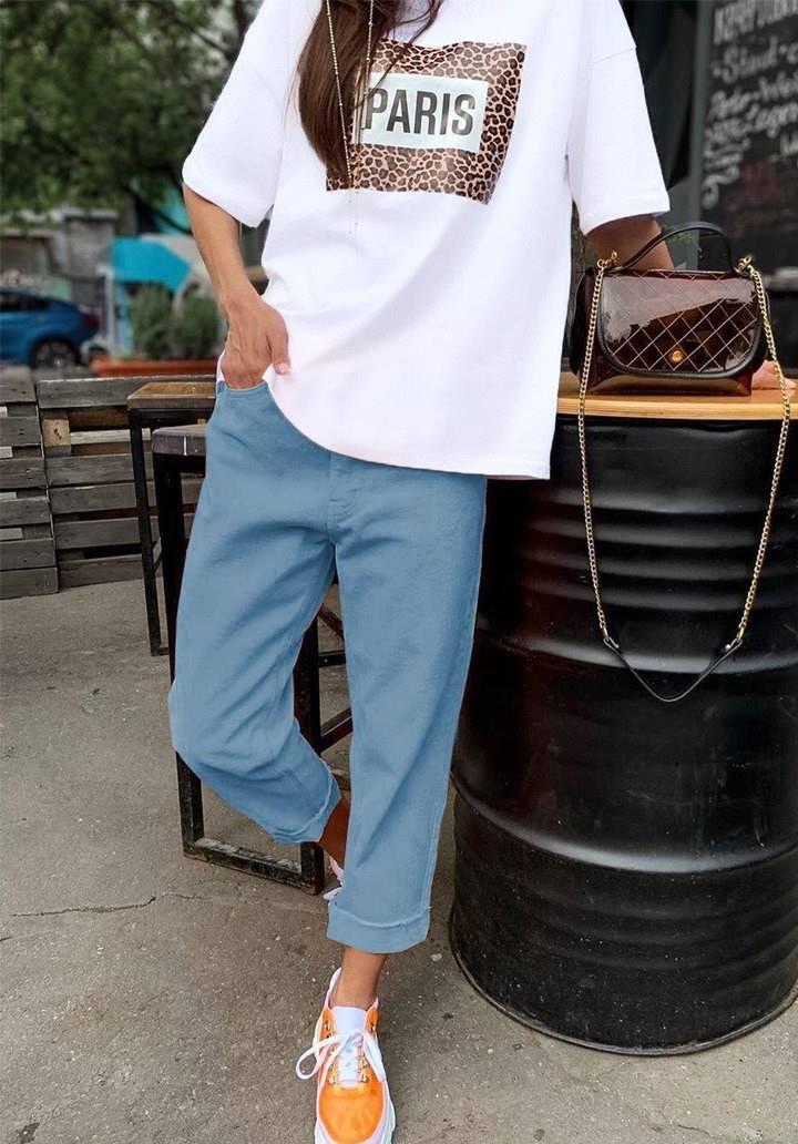 İndigo yeni sezon pantalon