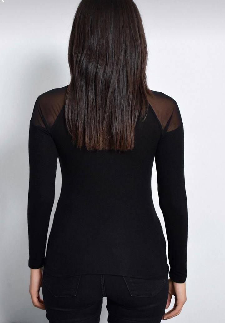 Beli Gipeli Şifon Etekli Elbise (Haki) - 2